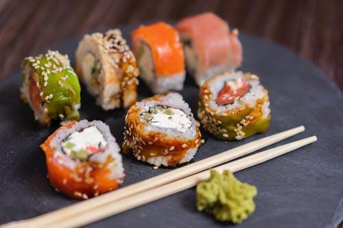 sushi rzeszów