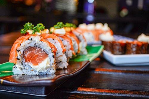 sushi w rzeszowie